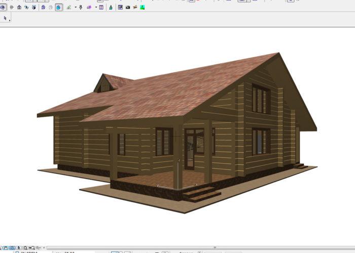 Бесплатные программы для проектирования домов обзор